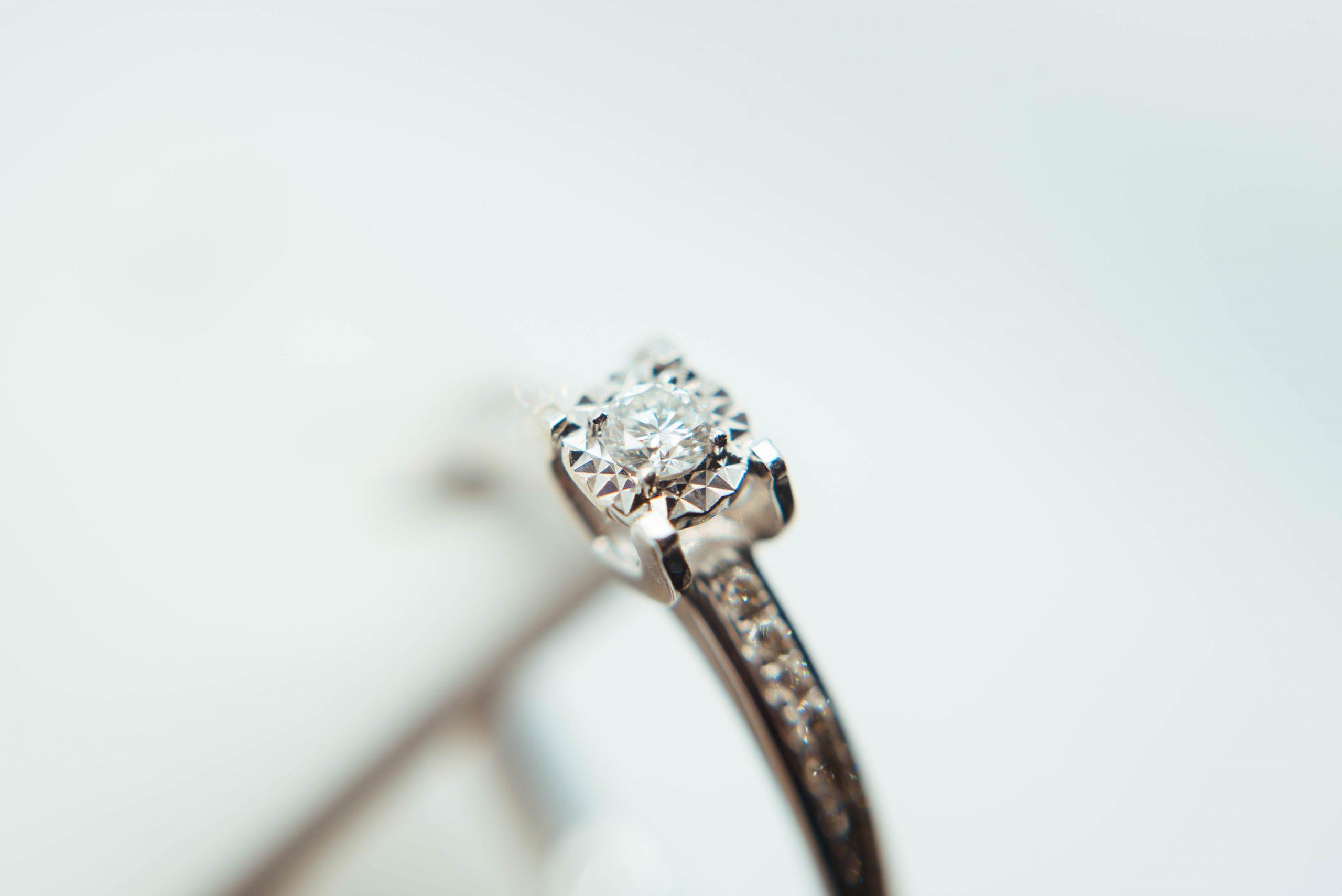 Derfor skal din næste ring være en diamantring