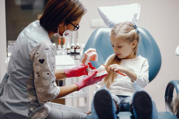 Gør dig selv en tjeneste, når du vælger tandlæge