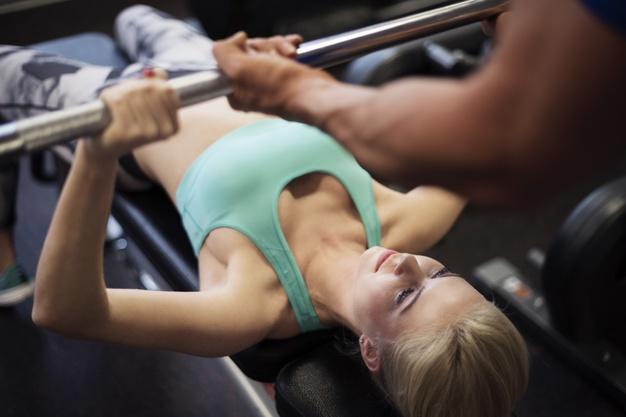 Gør din krop sund med træning