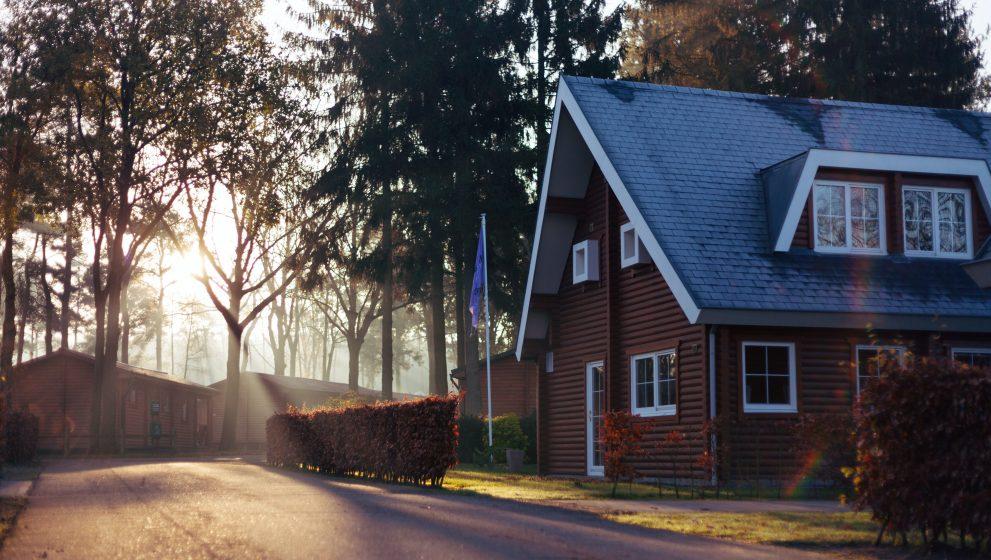 Sådan kan du finde det rette hjem
